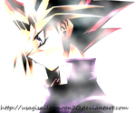 Yami  (Yeah Your Right) Version 2 by usagisailormoon20