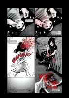 Heartless Dark Ep Pg 5 Color by thecreatorhd