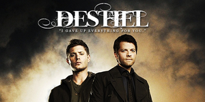 Destiel: 'Gave Up Everything'2 by BelovedBastet