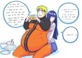 feeding the future hokage part 1 by prisonsuit-rabbitman