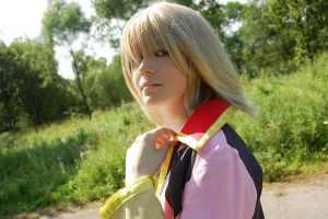 Howl - Howls moving castle. by ver1sa
