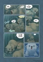Last of the Polar Bears pg 13 by LCibos