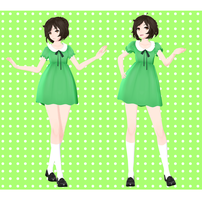 [MMD] pose pack ~download by MajesticFork