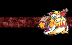 Dedede Wallpaper by Icyfrodo