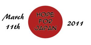 Hope For Japan by PharaohAtisLioness