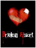 Broken Heart by Emindeath