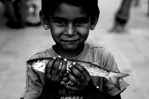 .:young fishermen:. by neslihans