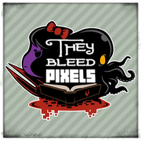They Bleed Pixels - Icon by Dr-182
