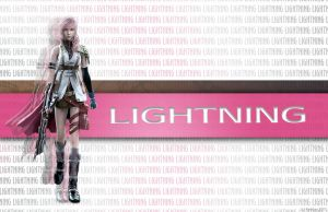 Lightning wallpaper version 2 by Reddari