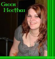 Green Me by GreenHeethar