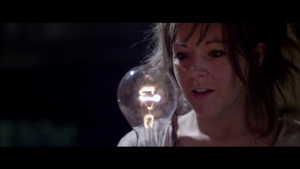 Lindsey Stirling Song of Caged Bird VLC GLOWGIRL8 by SeraphSirius