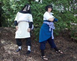 What Are You Staring At Orochimaru by pikabellechu