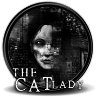 The Cat Lady - Icon by Blagoicons