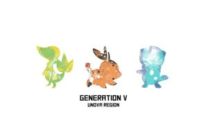 Generation V by TheSpicyHole