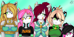 My Crew by The-Black-Cats-Tale