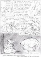Comic Page- I Hate You by resuki