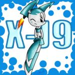 MLaaTR - X-J9 by MarticusProductions