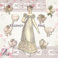 Regency by libidules
