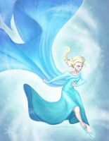 Let it go by rice-claire