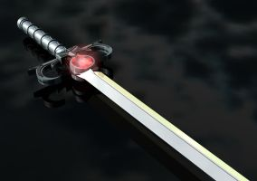 Thundercats sword by fredman572003