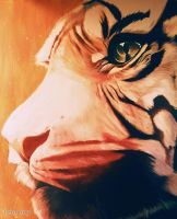 Tiger by Fco-G