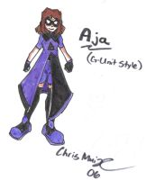 G Unit Style 8_Aja by DF16