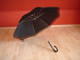 Umbrella 2 by sacral-stock