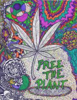 Legalize It. by DustyScarecrow