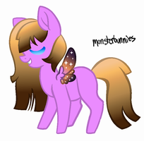 Pony Adopt (open) by FallenFateAdopts
