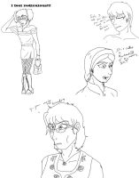 SB- Prositutes and gender bend by SexxiVexxi
