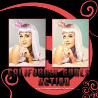 California_Gurls_Action by MyDesireForAT