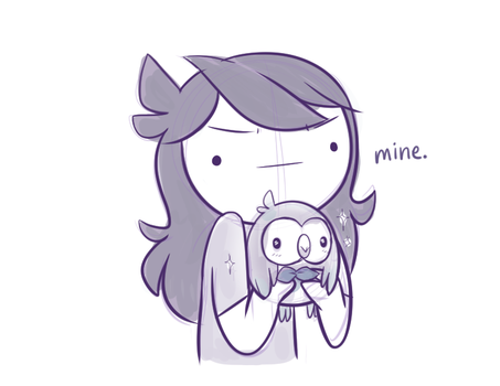 i've found true love by JaidenAnimations