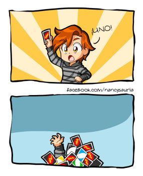 UNO! by NancySauria