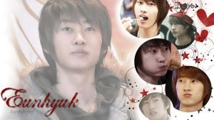 Eunhyuk Wallpaper 07 by ForeverK-PoPFan