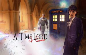 Camelot - Time Lord by magic-ban