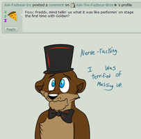 Question 87 by Ask-The-Fazbear-Bros
