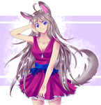 :A: Chinchilla [closed] by Melody-Musique