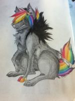 He finished and up for free adoption by deidaranarutopain