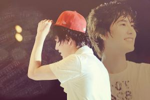 5 years debut - KYUHYUN by game234
