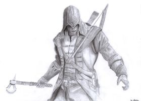 Assassin's Creed by wilkolakus2