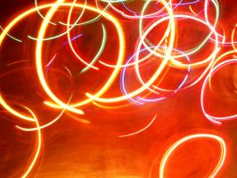 Circles of Light by Trumpeteer34