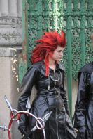 KH Video Shoot - Axel by KellyJane