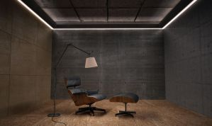 mat test room by maView