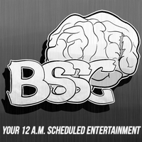 Bssc Logo (for a friend) [BrainScratchSitComms] by thegamingdrawer
