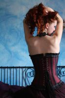 Corset stock 01 by GillianStock
