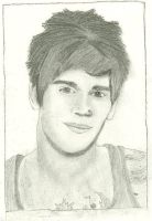 Zack Merrick by CrashSolar
