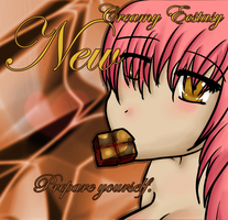 New: Creamy Ecstasy by mobius-hex