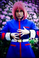 Mikage IV by St0DaD