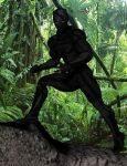 Black Panther by cattle6