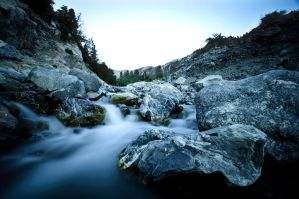 San Gorgonio Wilderness 3 by HearTheScene